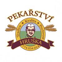 Pekařství Hruška logo